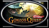 Игровой автомат Gonzos Quest Extreme