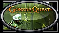 Игровой автомат Gonzos Quest