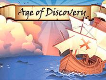 Игровой автомат Age Of Discovery