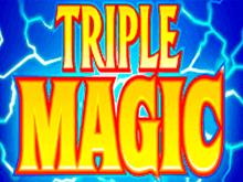 Игровой автомат Triple Magic